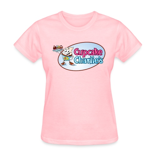Logo - Women's T-Shirt