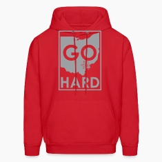 GO HARD - URBAN HOOD