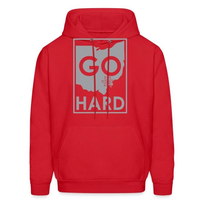 GO HARD - URBAN HOOD