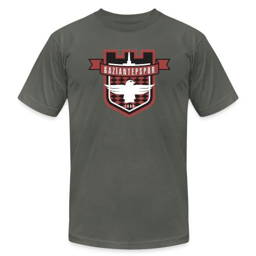 Gaziantepspor - Men's Fine Jersey T-Shirt