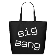 Bags & backpacks ~ Eco-Friendly Cotton Tote ~ Bangin' Tote