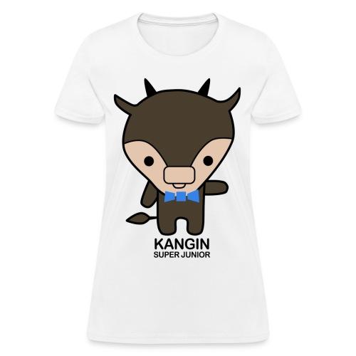 Kangin Super Show 2 Shirt - Women's T-Shirt
