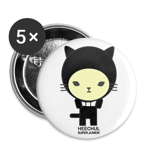 Heechul Super Show 2 Buttons - Small Buttons