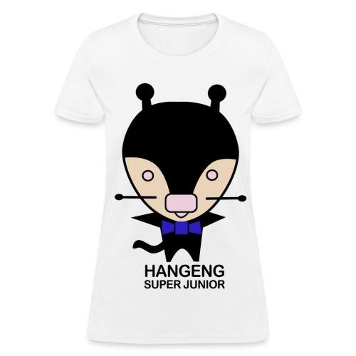 Hangeng Super Show 2 Shirt - Women's T-Shirt