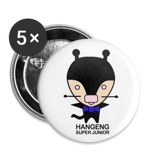 Hangeng Super Show 2 Buttons - Small Buttons
