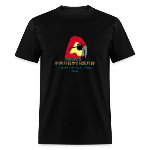 Parrothead Concert T-Shirt Standard Weight ALT Logo - Men's T-Shirt