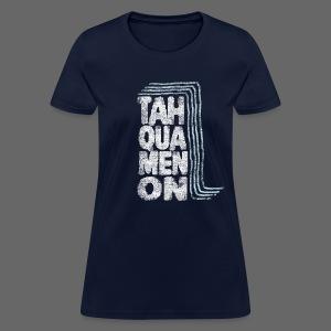 Tahquamenon Falls - Women's T-Shirt