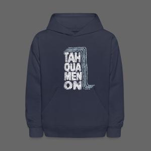 Tahquamenon Falls - Kids' Hoodie