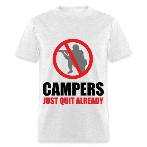 Sup3rCrazy Teenz Men's T-Shirt - Men's T-Shirt