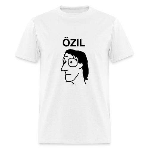 Ozil t-shirt - Men's T-Shirt
