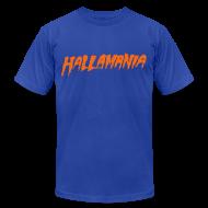 T-Shirts ~ Men's T-Shirt by American Apparel ~ Hallamania