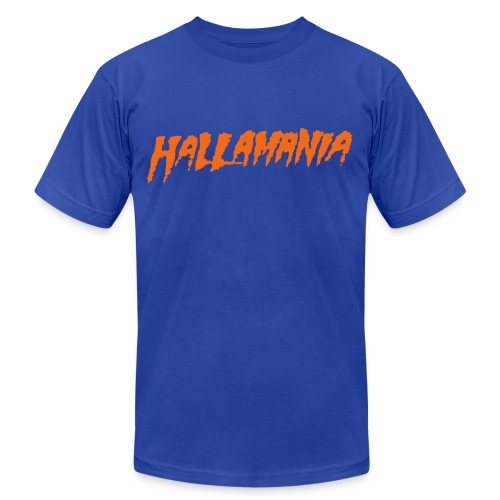 Hallamania - Men's Jersey T-Shirt