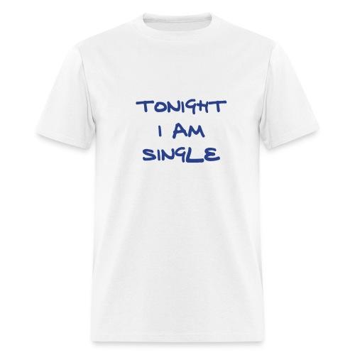 Single Shirt - Men's T-Shirt