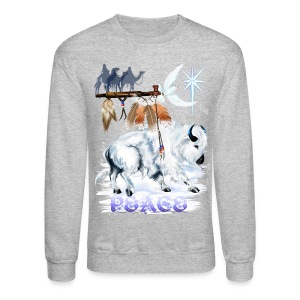 PEACE - Crewneck Sweatshirt