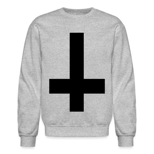 Atheism Rocks - Crewneck Sweatshirt