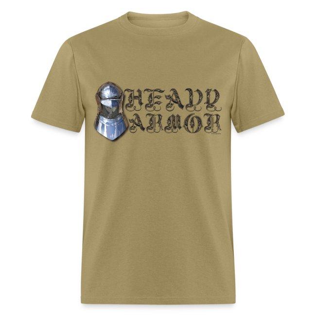 Heavy Armor Standard T