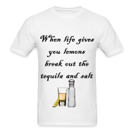 T-Shirts ~ Men's T-Shirt ~ Make The Most Of It