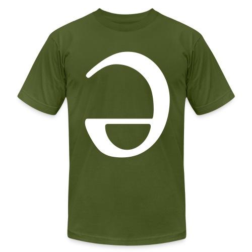 Schwa'd you say? - Men's Fine Jersey T-Shirt