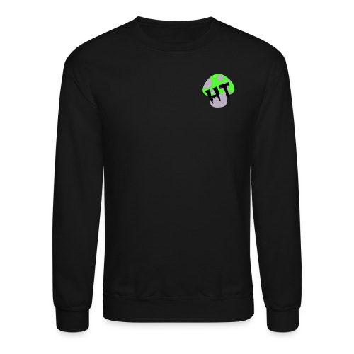 HT Shrums - Crewneck Sweatshirt