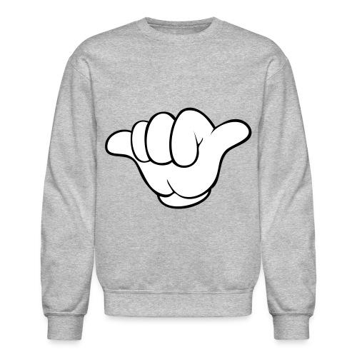 MICKEY GLOVE - Crewneck Sweatshirt