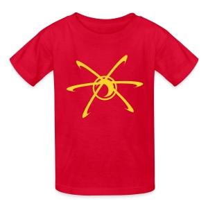 Jimmy Neutron - Kids' T-Shirt