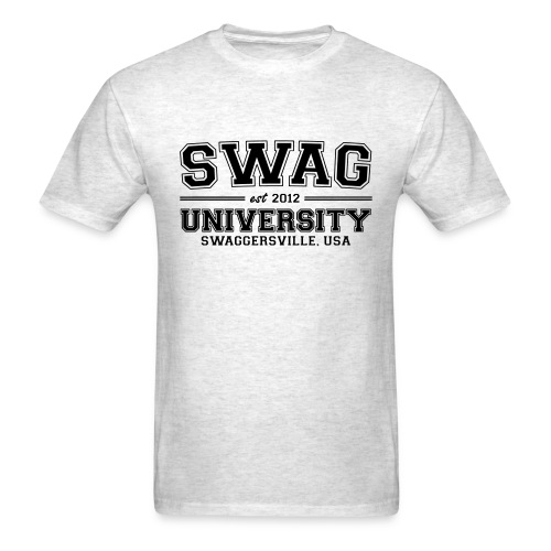 Swag U - Men's T-Shirt