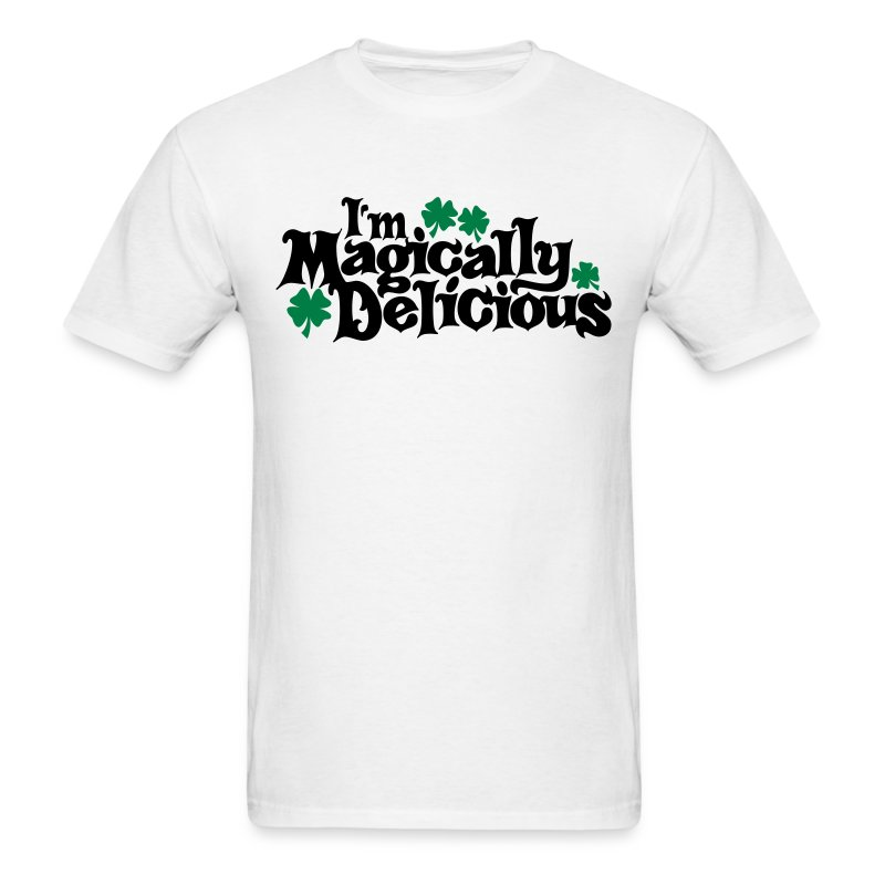 magically delicious - Men's T-Shirt
