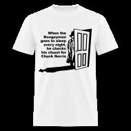 T-Shirts ~ Men's T-Shirt ~ boogieman