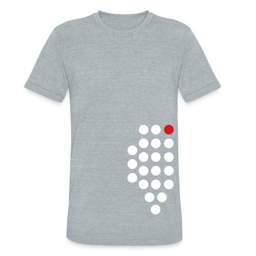 Chicago, IL Shirt - Unisex - Unisex Tri-Blend T-Shirt