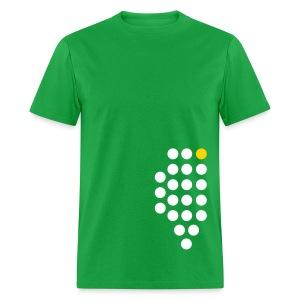 Chicago, IL Shirt - Unisex - Men's T-Shirt