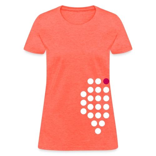 Chicago, IL Shirt - Ladies - Women's T-Shirt