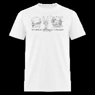 T-Shirts ~ Men's T-Shirt ~ mvyradio