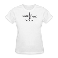 T-Shirts ~ Women's T-Shirt ~ mvyradio Martha's Vineyard anchor