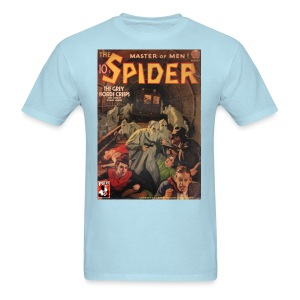 Spider March 1938  - Men's T-Shirt