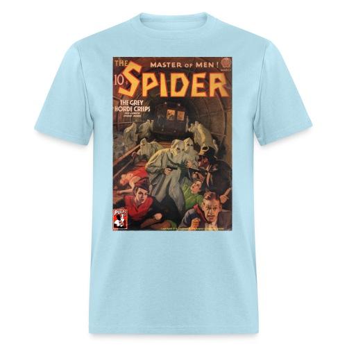 Spider March 1938  - Men's T-Shirt