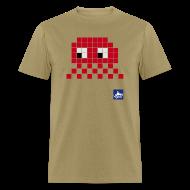 T-Shirts ~ Men's T-Shirt ~ KMT Invasion v.6