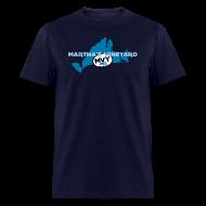 T-Shirts ~ Men's T-Shirt ~ MV island
