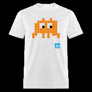 T-Shirts ~ Men's T-Shirt ~ KMT Invasion v.4