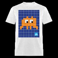 T-Shirts ~ Men's T-Shirt ~ KMT Invasion v.3