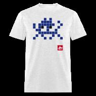 T-Shirts ~ Men's T-Shirt ~ KMT Invasion v.2