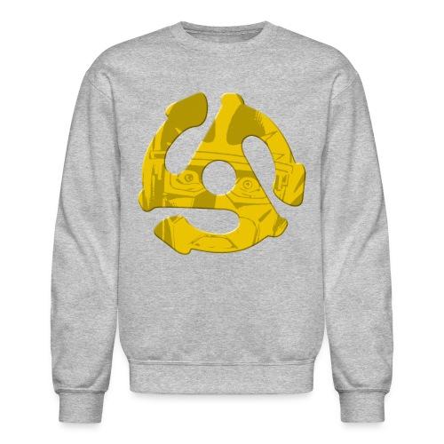 7 Inch Superhero v.3 - Crewneck Sweatshirt