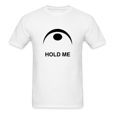 Hold Me, I'm a Fermata T-Shirt