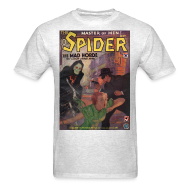 T-Shirts ~ Men's T-Shirt ~ Spider May 1935