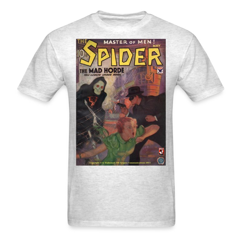 Spider May 1935 - Men's T-Shirt