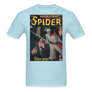 T-Shirts ~ Men's T-Shirt ~ The Spider July 1934