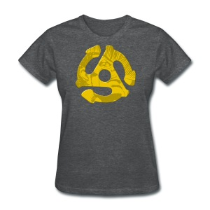 7 Inch Superhero v.2 - Women's T-Shirt