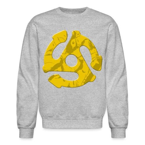 7 Inch Superhero v.1 - Crewneck Sweatshirt
