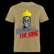 T-Shirts ~ Men's T-Shirt ~ No Eat Your Children