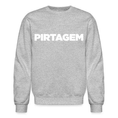 PIRTAGEM - Crewneck Sweatshirt