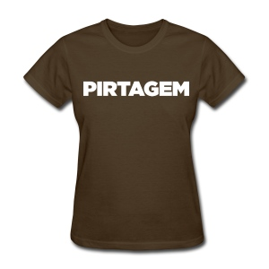 PIRTAGEM - Women's T-Shirt